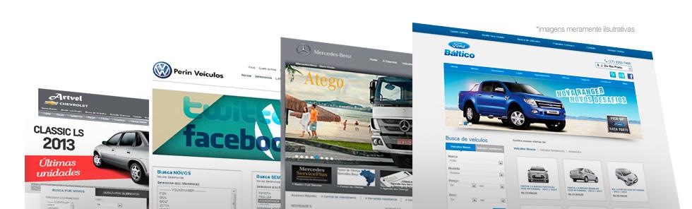 BS Dealer Web: solução web mais completa para sua concessionária. Ligue (11) 2823-6823