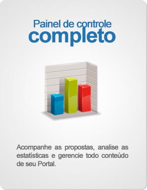 BS Dealer Web: Painel de Controle Completo. Ligue (11) 2823-6823